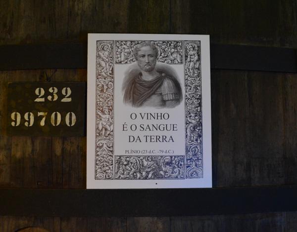 vinho biblia