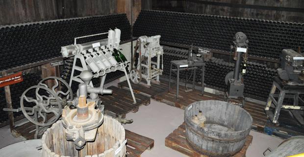 maquina pra fazer vinho