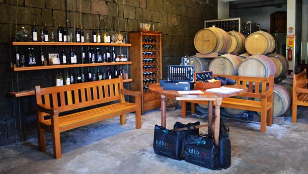 vinho fontanari