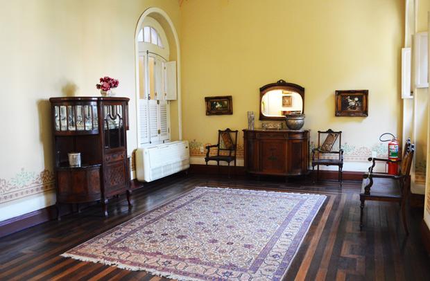 mobilia Casa Eduardo Ribeiro