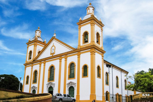 catedral do amazonas