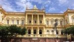 palacio da justica em manaus