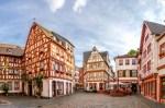 casas de frankfurt