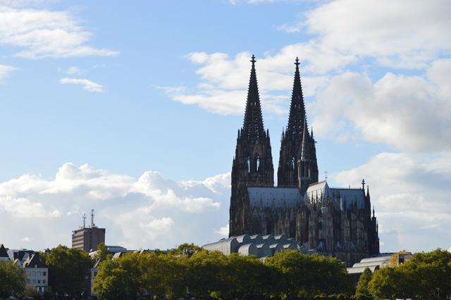 catedral frankfurt