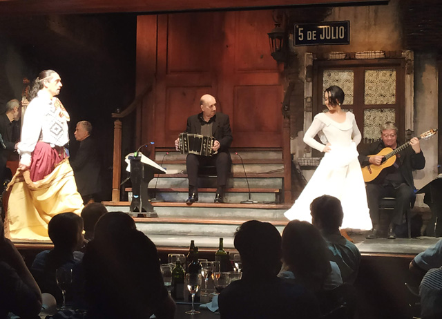 buenos aires show tango