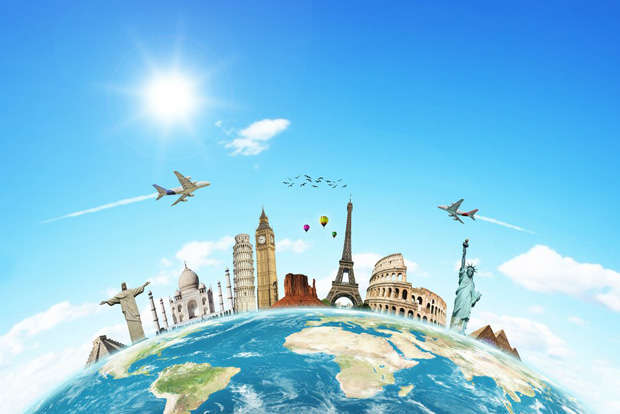 pontos turisticos mundo